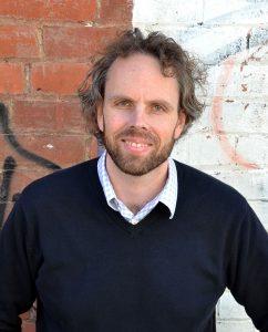Martin Anderson - Ionata Digital