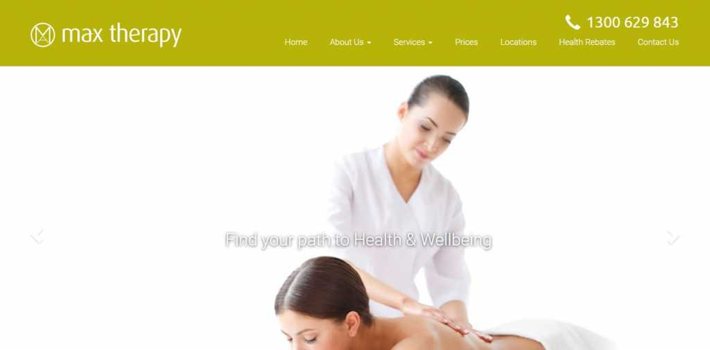 Best Massage Therapists in Melbourne