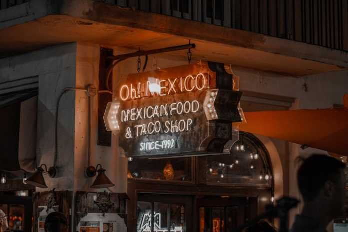 Best Mexican Restaurants in Hobart