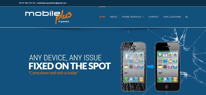 Mobile Plus