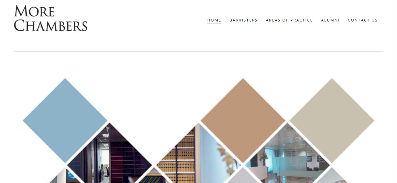 More Chambers Pty Ltd