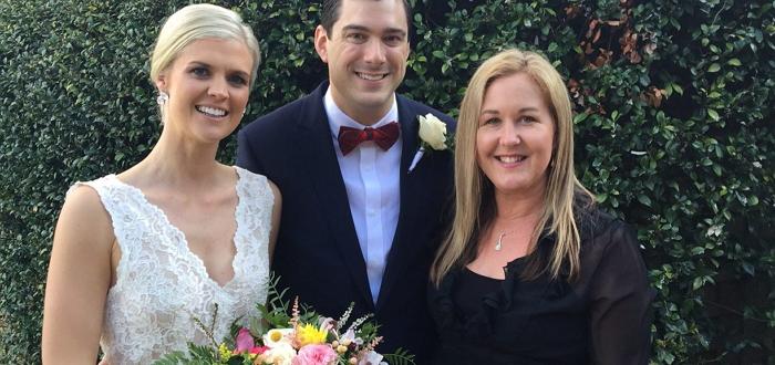 Natasha Lewis Marriage Celebrant