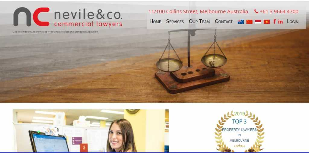 Best Corporate Lawyers in Melbourne
