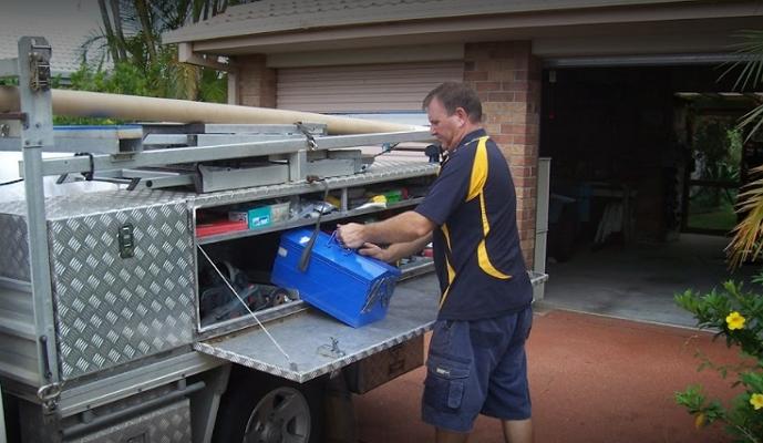 Nigel Fleming Garage Door Repairs