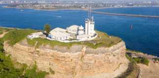 Best Historical Landmarks in Newcastle