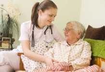 Best Aged Care Homes in Hobart