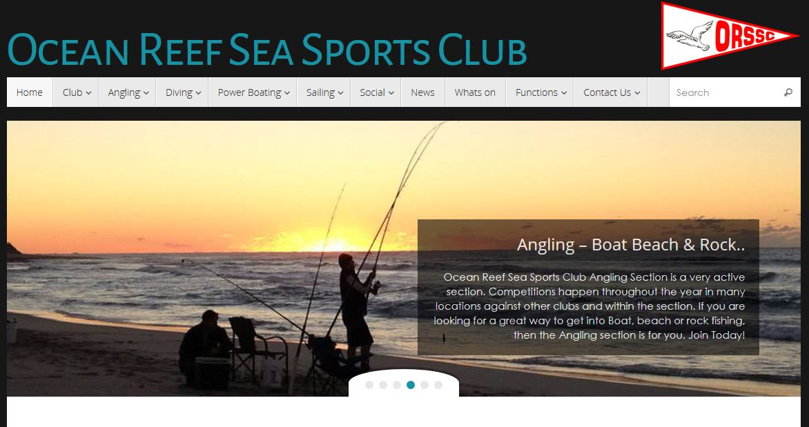 Ocean Reef Sea Sports Club