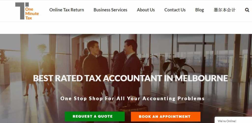 Best Accountants in Melbourne