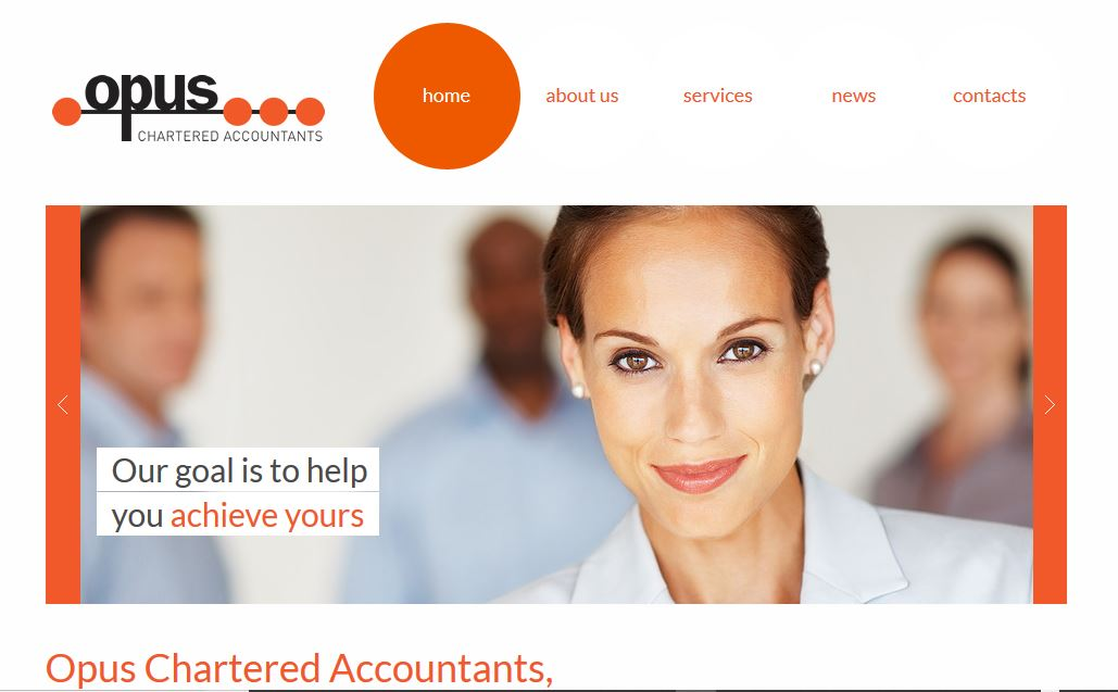 Opus Chartered Accountants