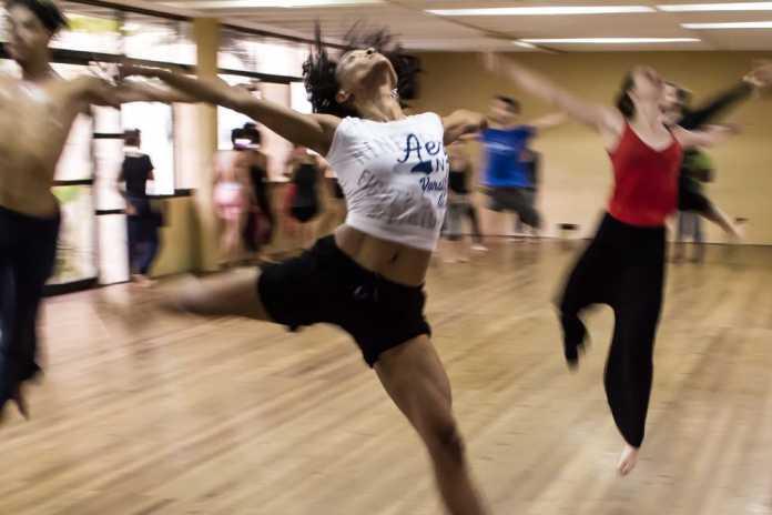 Best Dance Studios in Hobart