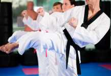 Best Martial Arts Schools in Newcastle