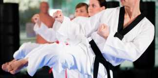 Best Martial Arts Schools in Newcastle