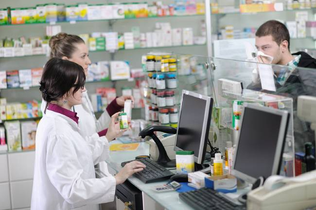 Best Pharmacy Shops in Newcastle