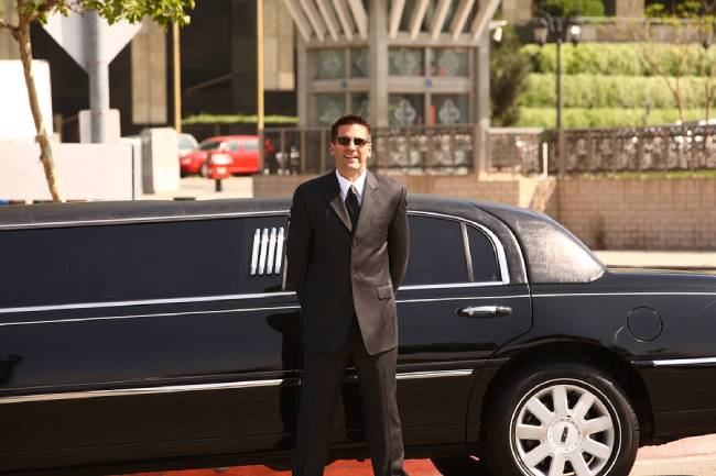 Best Limo Hire in Newcastle