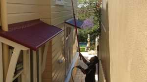 Queensland Window Cleaning
