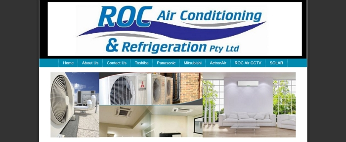 ROC Air Conditioning & Refrigeration Pty Ltd