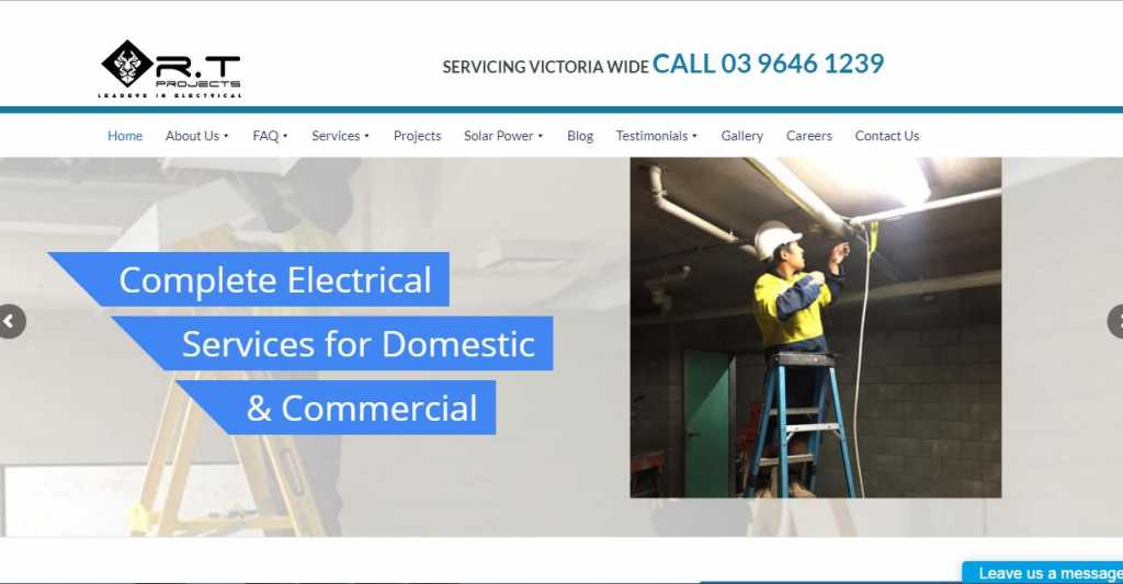 Best Electricians in Melbourne
