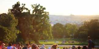 Best Parks in Newcastle