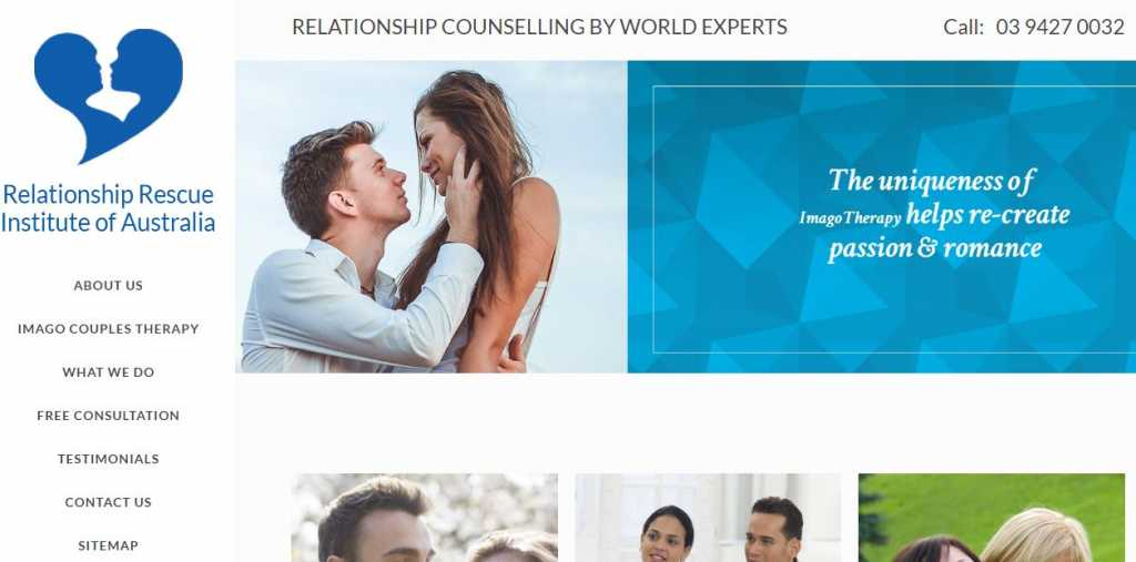 Best Marriage Counselors in Melbourne