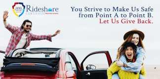 RideShare Certified