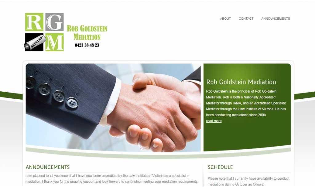 Best Mediators in Melbourne