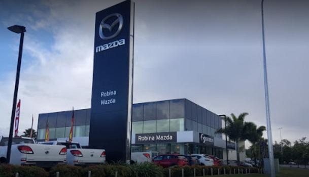 Robina Mazda
