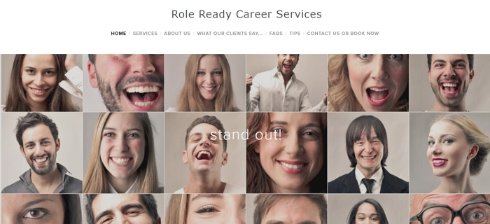 Role Ready Career Services