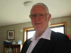 Ronald Cruickshank