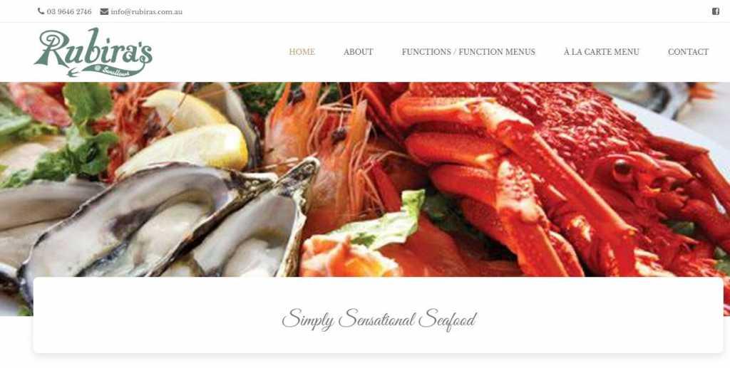 Best Seafood Restaurants in Melbourne