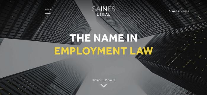 Saines Legal