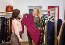 Best Dress Shops in Hobart