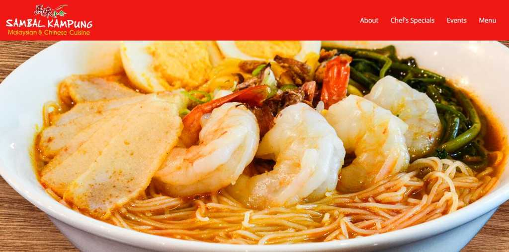 Best Malaysian Food Stores in Melborne