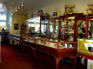 Sanctuary Antiques