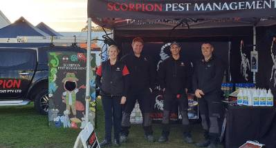 Scorpion Pest Management Pty Ltd