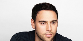 """Scooter Braun speaks out, recalls meeting """"kind"""" Taylor Swift"""