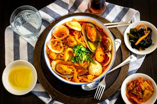 Best Seafood Restaurants in Hobart