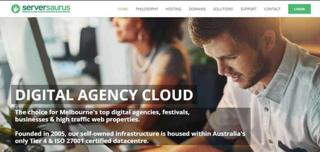 Best Web Hosting Companies in Melbourne