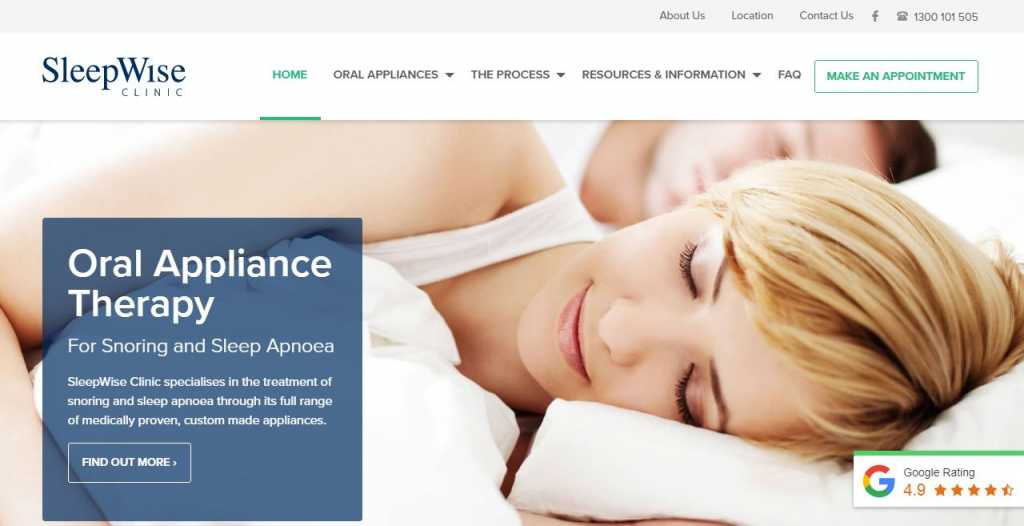 Best Sleep Clinics in Melbourne