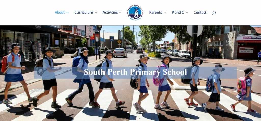 South Perth Prmary School
