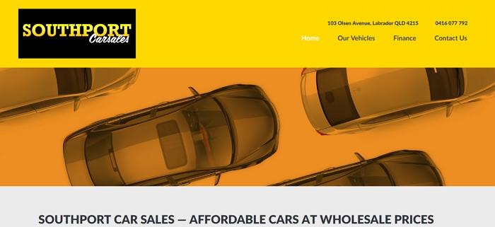 Southport Car Sales