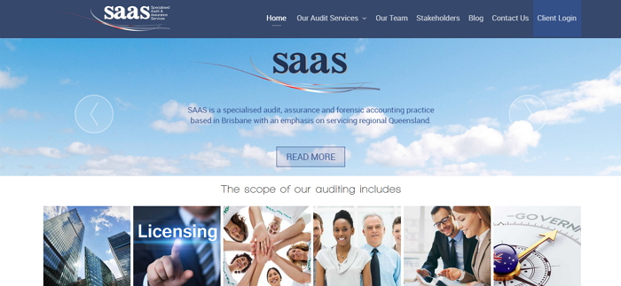 Specialised Audit & Assurance Services (SAAS)