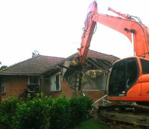 Speedy Demolitions