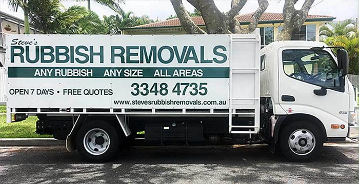 Steve's Rubbish Removals