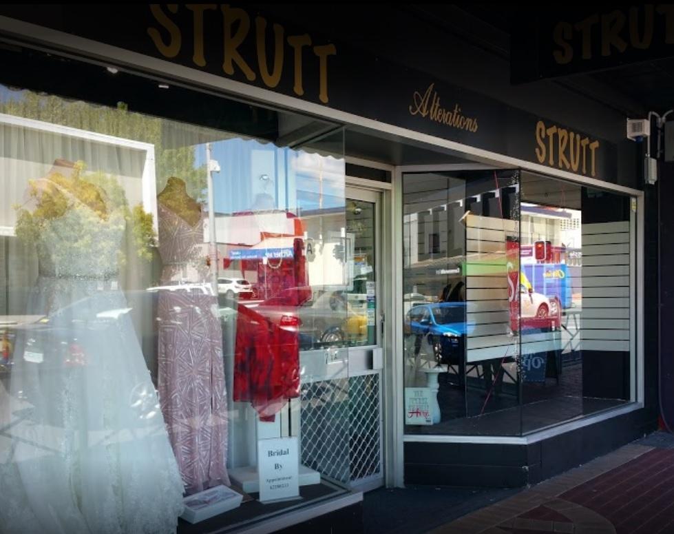Strutt Design Studio