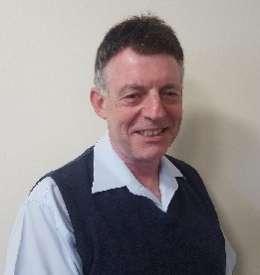 Stuart Iles - Stuart Iles Partners