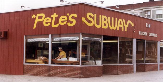 Subway® Restaurant