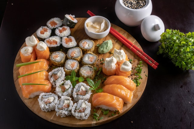 Best Sushi Restaurants in Hobart