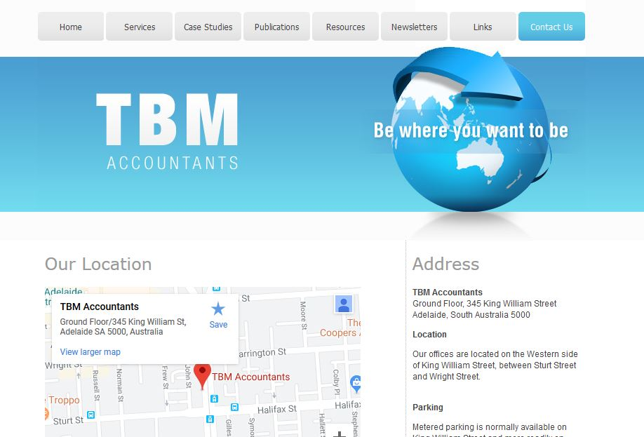 TBM Accountants