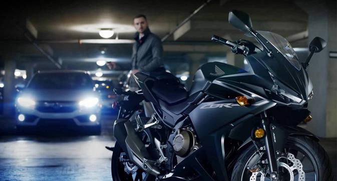TeamMoto Honda Motorcycles Gold Coast