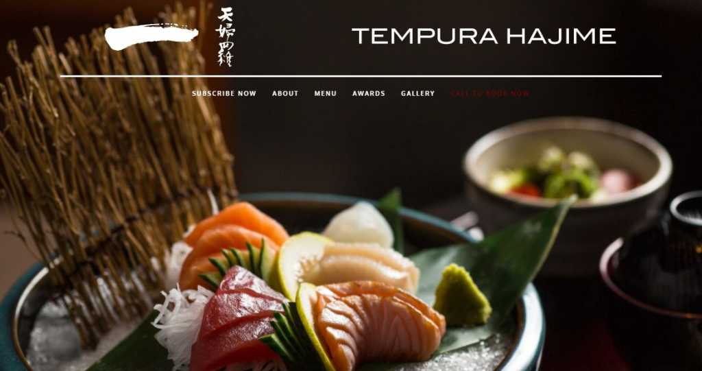 Best Japanese Restaurants in Melbourne